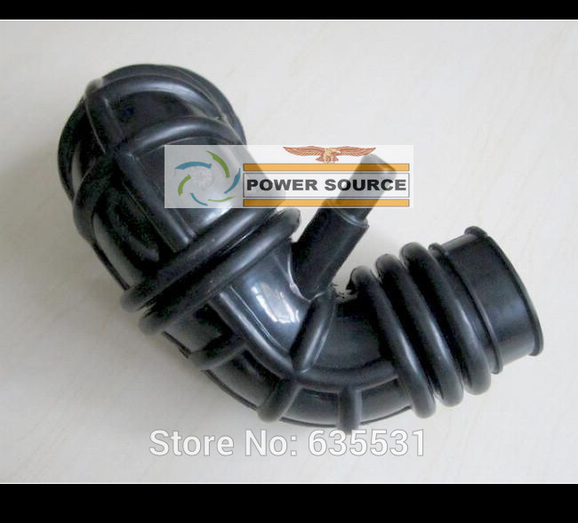Air filter intake pipe; intake hose; air filter wrinkles hose 1132012XK84XA 1132012 K84 Fit For Great Wall Hover H5 4D20 engine (1)