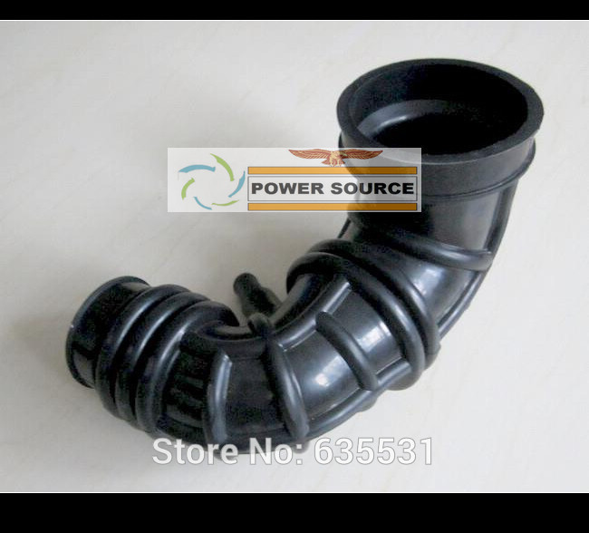 Air filter intake pipe; intake hose; air filter wrinkles hose 1132012XK84XA 1132012 K84 Fit For Great Wall Hover H5 4D20 engine (3)