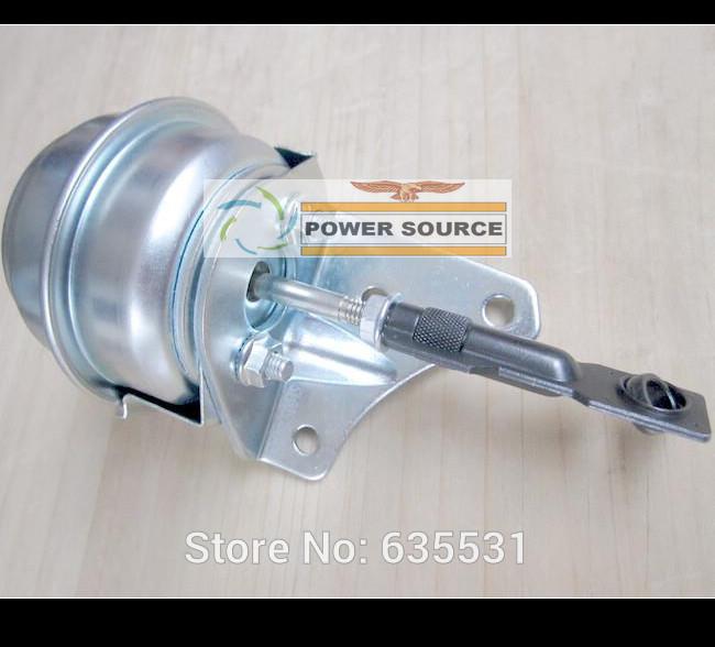 Turbocharger Turbo Wastegate Actuator GT1749V 713673-5006S 713673 For AUDI A3 Galaxy Golf Skoda Octavia 2000- AUY ASV 1.9L 115HP (6)