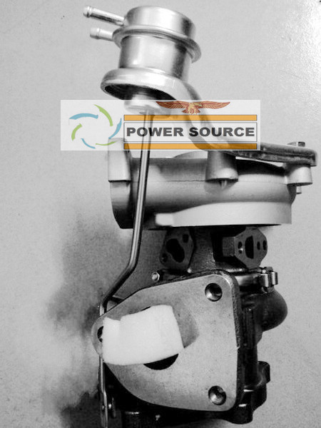 one of Twin Turbo CT26 17208-46030 17208 46030 Turbocharger For TOYOTA Supra 2JZ-GTE 2JZGTE 3.0L 330HP 1993-98 6 Cylinders (3)