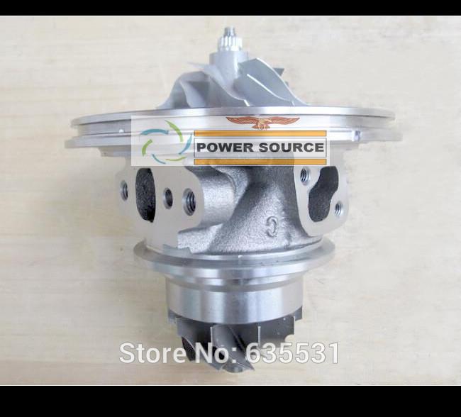 Turbocharger Core Turbocharger Cartridge Turbocharger Chra TURBO CHRA Cartridge Core 17201-17040 (5)