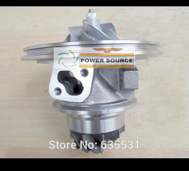 Turbocharger Core Turbocharger Cartridge Turbocharger Chra TURBO CHRA Cartridge Core 17201-17040 (3)