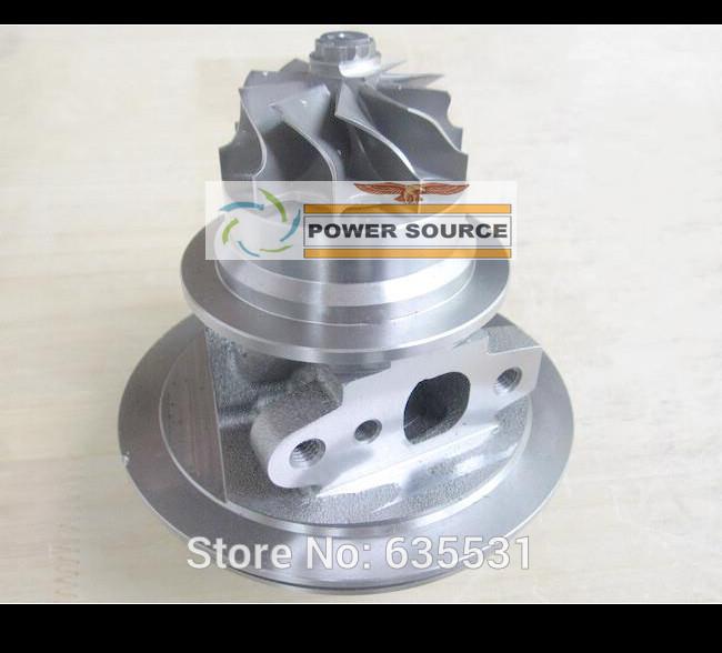 Turbocharger Core Turbocharger Cartridge Turbocharger Chra TURBO CHRA Cartridge Core 17201-17040 (1)