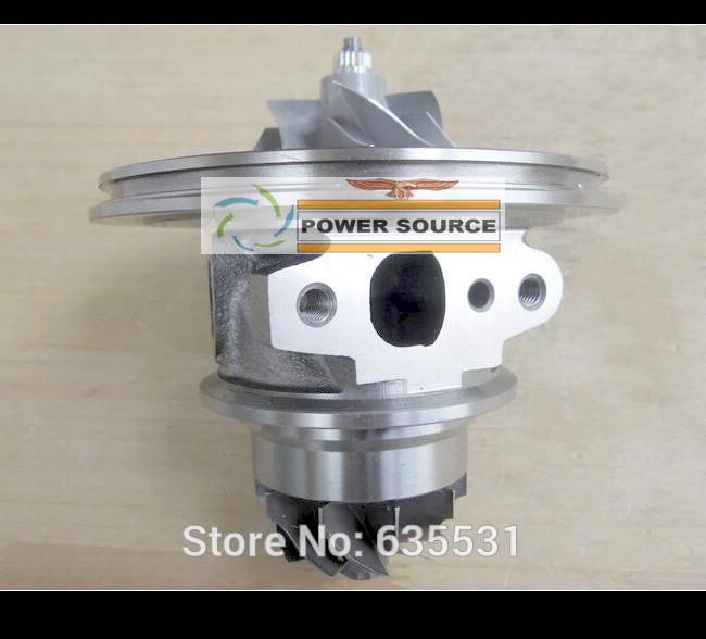 Turbocharger Core Turbocharger Cartridge Turbocharger Chra TURBO CHRA Cartridge Core 17201-17040 (4)