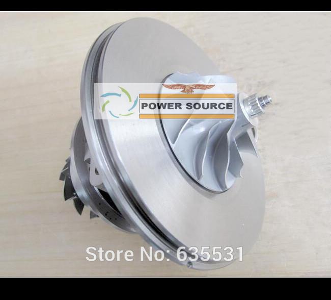 Turbocharger Core Turbocharger Cartridge Turbocharger Chra TURBO CHRA Cartridge Core 17201-17040 (6)
