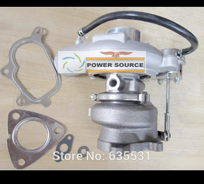 TF035 TF035HM 49135-06700 49135-06710 1118100-E06 1118100-E03 Turbocharger Turbo Turbine For Great Wall Pickup Hover H3 H5 2.8L D GW2.8TC 70KW (3)