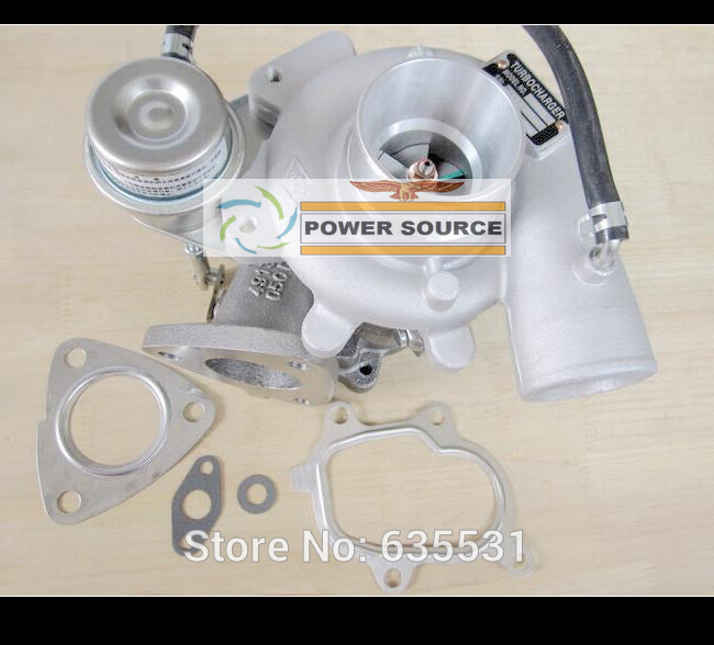 TF035 TF035HM 49135-06700 49135-06710 1118100-E06 1118100-E03 Turbocharger Turbo Turbine For Great Wall Pickup Hover H3 H5 2.8L D GW2.8TC 70KW (1)