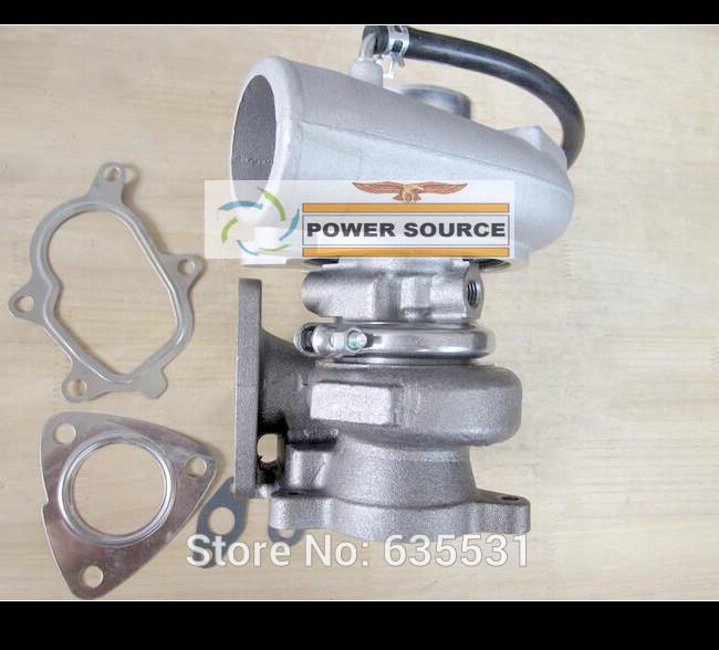 TF035 TF035HM 49135-06700 49135-06710 1118100-E06 1118100-E03 Turbocharger Turbo Turbine For Great Wall Pickup Hover H3 H5 2.8L D GW2.8TC 70KW (4)