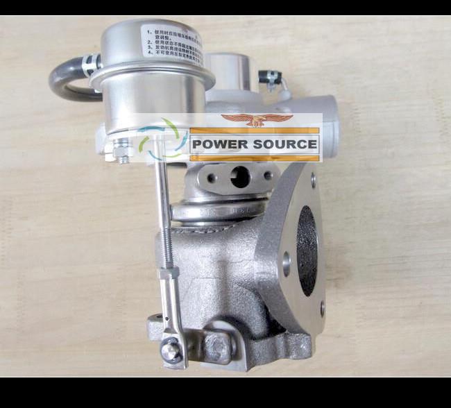 TF035 TF035HM 49135-06700 49135-06710 1118100-E06 1118100-E03 Turbocharger Turbo Turbine For Great Wall Pickup Hover H3 H5 2.8L D GW2.8TC 70KW (6)