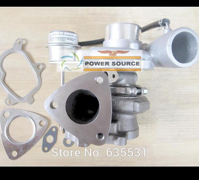 TF035 TF035HM 49135-06700 49135-06710 1118100-E06 1118100-E03 Turbocharger Turbo Turbine For Great Wall Pickup Hover H3 H5 2.8L D GW2.8TC 70KW (2)
