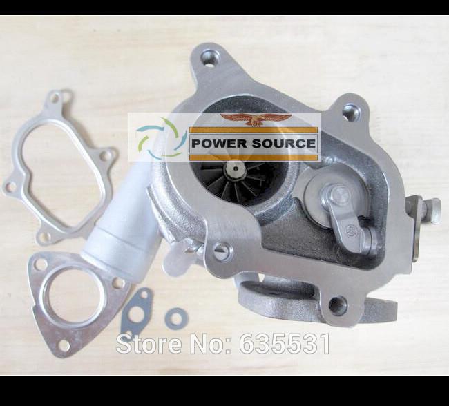 TF035 TF035HM 49135-06700 49135-06710 1118100-E06 1118100-E03 Turbocharger Turbo Turbine For Great Wall Pickup Hover H3 H5 2.8L D GW2.8TC 70KW (5)