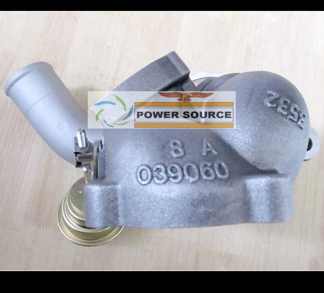K03 53039880053 53039880058 Turbocharger For Audi A3 Skoda Octavia Volkswagen Golf IV 1.8T 150HP 2000- AGU ALN ARZ ARX AUM AWU (4)