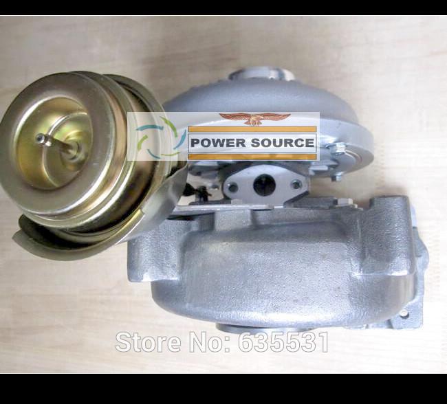 GT2256V 751758 751758-5001S Turbo Turbocharger For IVECO Daily Renault Mascott 2.8L 2000- 8140.43K.4000 2.8L 146HP (2)