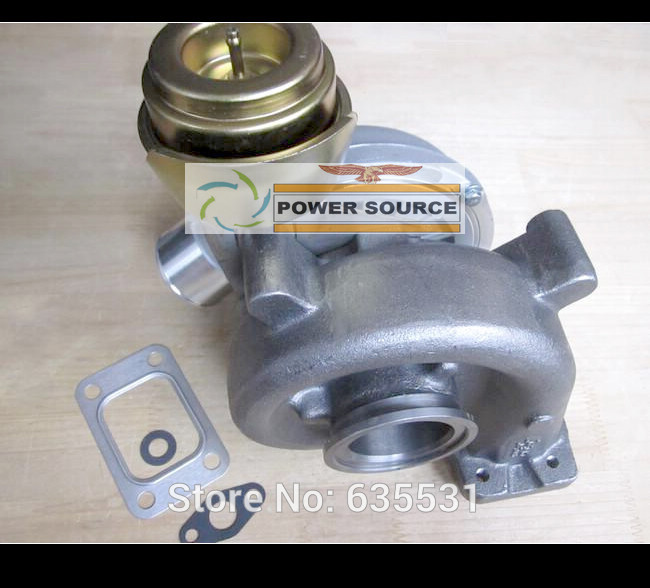 GT2256V 751758 751758-5001S Turbo Turbocharger For IVECO Daily Renault Mascott 2.8L 2000- 8140.43K.4000 2.8L 146HP (6)