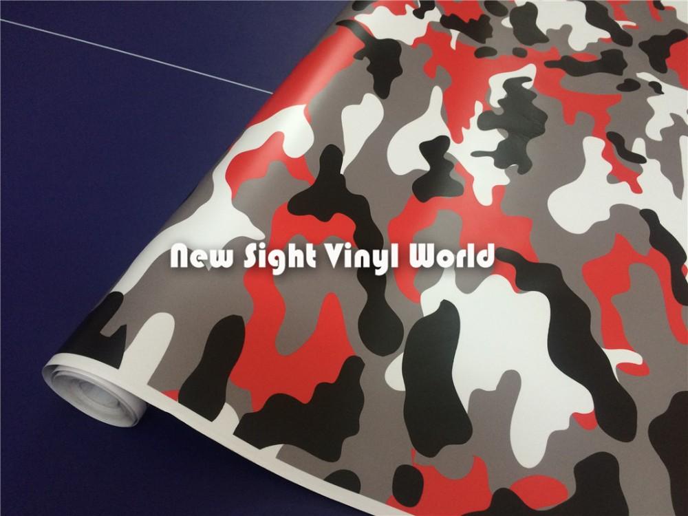 Tiger-Red-Camo-Vinyl-Car-Wrap-15