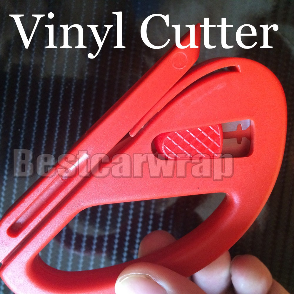 car wrap tools knife cutter magnets knifelss tape squeegee (15)