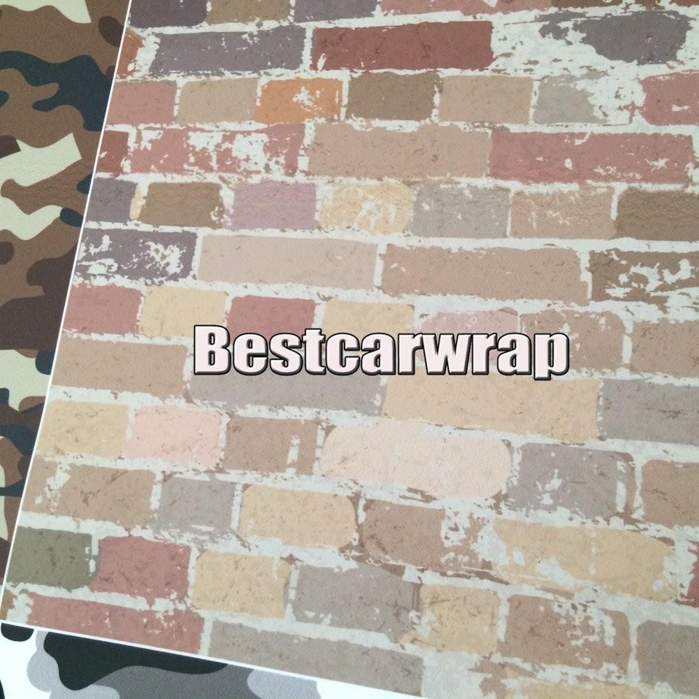 brick camo vinyl car wrap film foile arctic customs camouflage graphic (4)