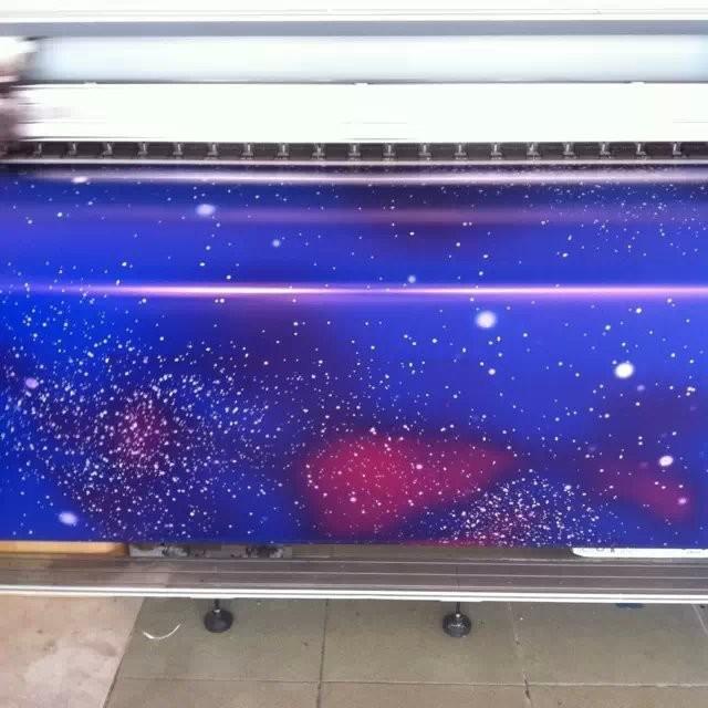 stickerbomb galaxy vinyl car wraping film 3m printed vinyl sticker (2)