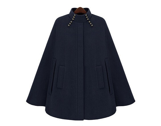 woman Cashmere coat