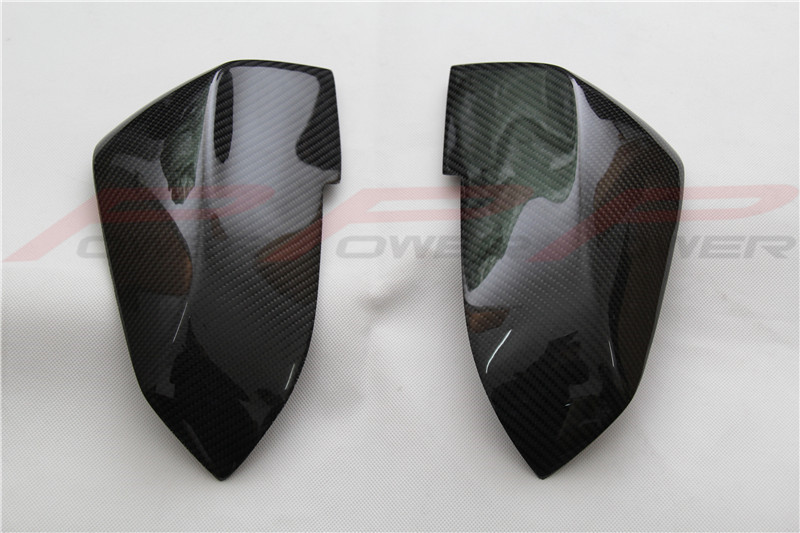 BMW F20 F30 STICK CARBON MIRORR COVER (2)