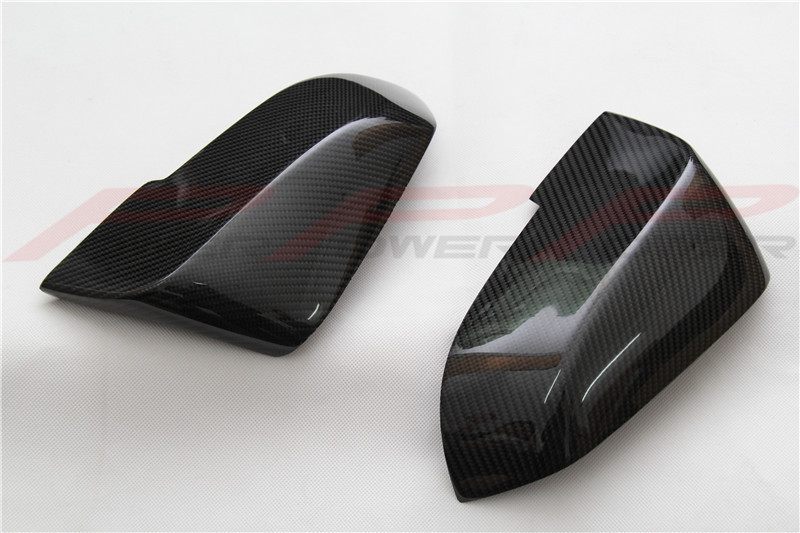 BMW F20 F30 STICK CARBON MIRORR COVER (1)