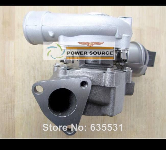 BV43 53039700168 53039880168 1118100-ED01A Turbo Turbine Turbocharger For Great Wall 2.0T H5 4D20 2.0L (4)