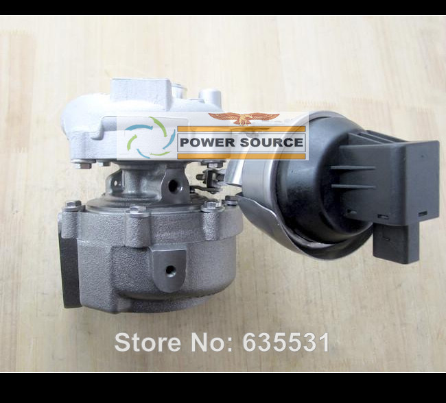 BV43 53039700168 53039880168 1118100-ED01A Turbo Turbine Turbocharger For Great Wall 2.0T H5 4D20 2.0L (5)