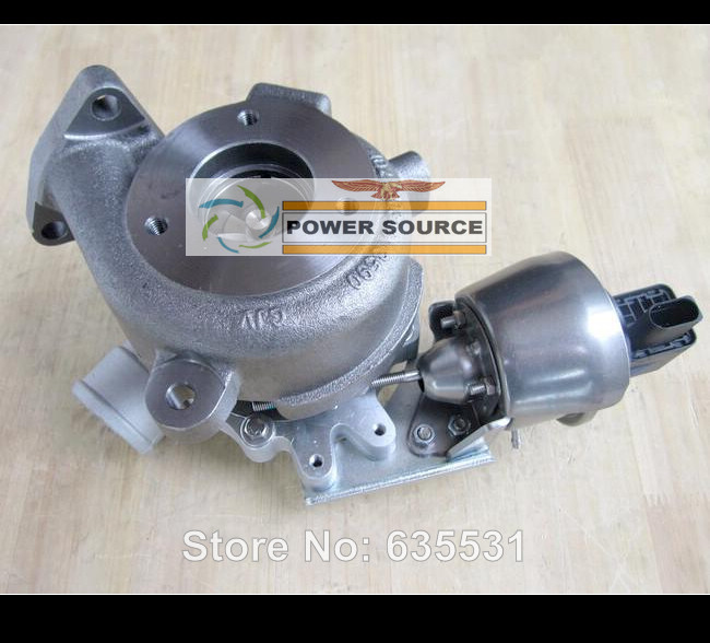 BV43 53039700168 53039880168 1118100-ED01A Turbo Turbine Turbocharger For Great Wall 2.0T H5 4D20 2.0L (2)