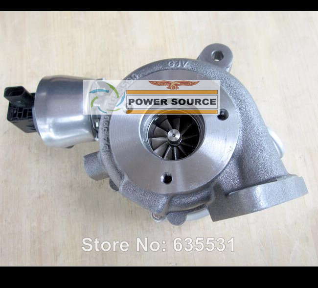 BV43 53039700168 53039880168 1118100-ED01A Turbo Turbine Turbocharger For Great Wall 2.0T H5 4D20 2.0L (1)