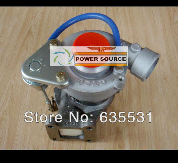 CT20 17201-54060 17201 54060 Turbocharger For Toyota HI-ACE 1995-98 HI-LUX 1997-98 Landcruiser 1991-98 2L-T 2.4L 90HP with gaskets