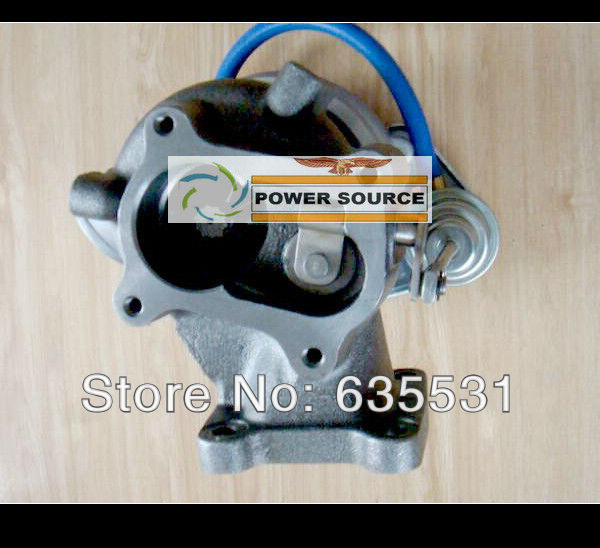 CT20 17201-54060 17201 54060 Turbocharger For Toyota HI-ACE 1995-98 HI-LUX 1997-98 Landcruiser 1991-98 2L-T 2.4L 90HP with gaskets (5)