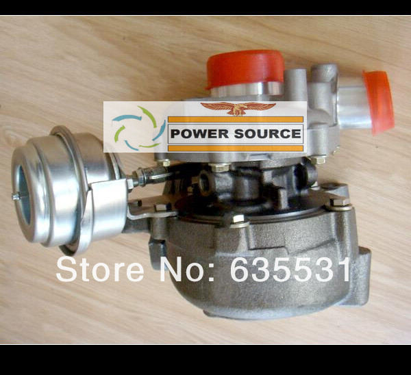 NEW GT1749V 454231-5007S 454231-5005S 454231 Turbo Turbine Turbocharger For Audi A4 B5 B6 A6 C5 Volkswagen passat B5 1.9TDI AHH AFN 1.9L with gaskets (1).JPG