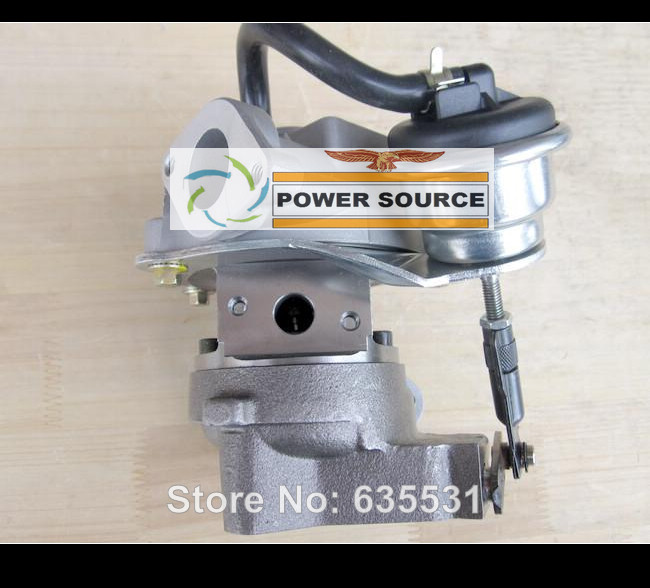 KP35 54359880005 54359700005 73501343 Turbocharger For FIAT Dobl Panda Punto Lancia Musa OPEL Corsa 2003- 1.2L 1.3L with Gaskets (5)