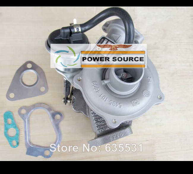 KP35 54359880005 54359700005 73501343 Turbocharger For FIAT Dobl Panda Punto Lancia Musa OPEL Corsa 2003- 1.2L 1.3L with Gaskets
