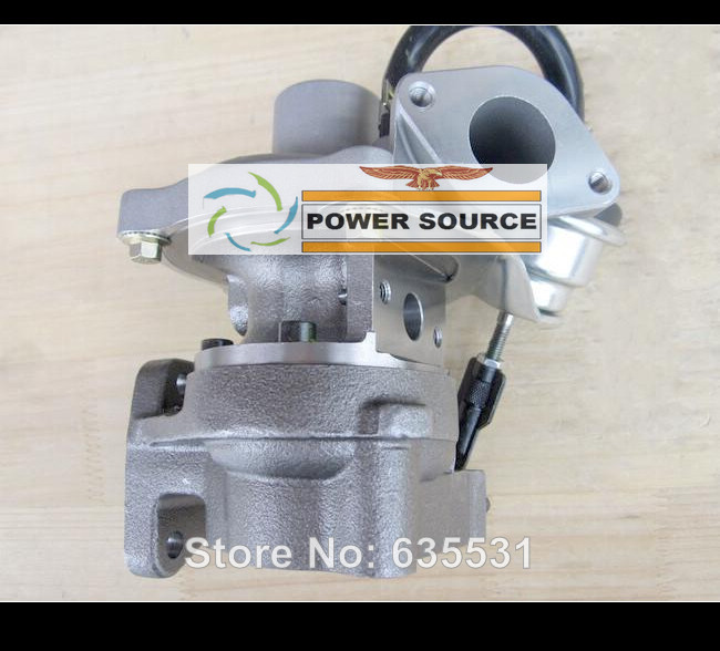 KP35 54359880005 54359700005 73501343 Turbocharger For FIAT Dobl Panda Punto Lancia Musa OPEL Corsa 2003- 1.2L 1.3L with Gaskets (2)