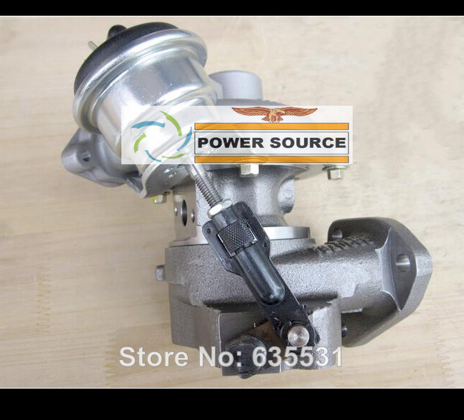 KP35 54359880005 54359700005 73501343 Turbocharger For FIAT Dobl Panda Punto Lancia Musa OPEL Corsa 2003- 1.2L 1.3L with Gaskets (4)