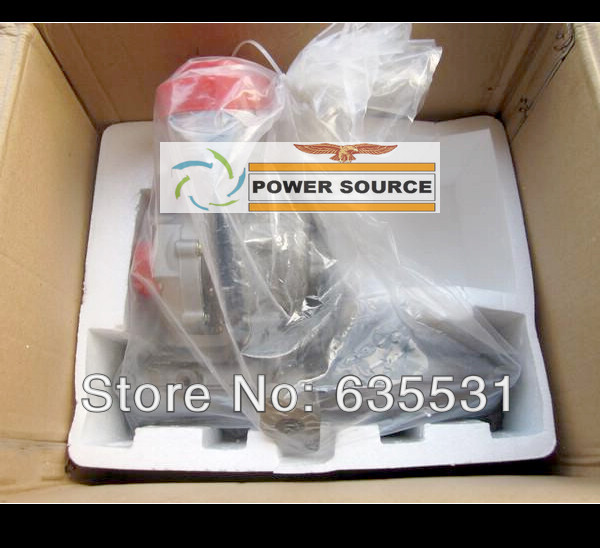 GT1749V 713672 713672-5006S Turbocharger For Audi A3 Seat Leon Toledo II Skoda Octavia I VW Beetle AHF ALH AJM AUY 1.9L TDI with Gaskets (5)