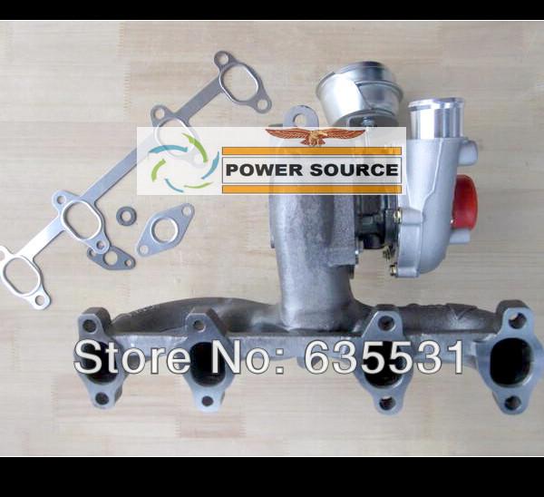 GT1749V 713672 713672-5006S Turbocharger For Audi A3 Seat Leon Toledo II Skoda Octavia I VW Beetle AHF ALH AJM AUY 1.9L TDI with Gaskets