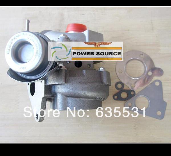 BV39 54399700030 54399880070 Turbocharger For Renault Modus Clio III Megane II Scenic II Nissan Qashqai 1.5L dCi K9K 103HP (4).JPG