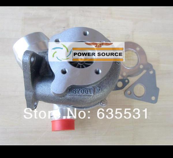 BV39 54399700030 54399880070 Turbocharger For Renault Modus Clio III Megane II Scenic II Nissan Qashqai 1.5L dCi K9K 103HP (5).JPG