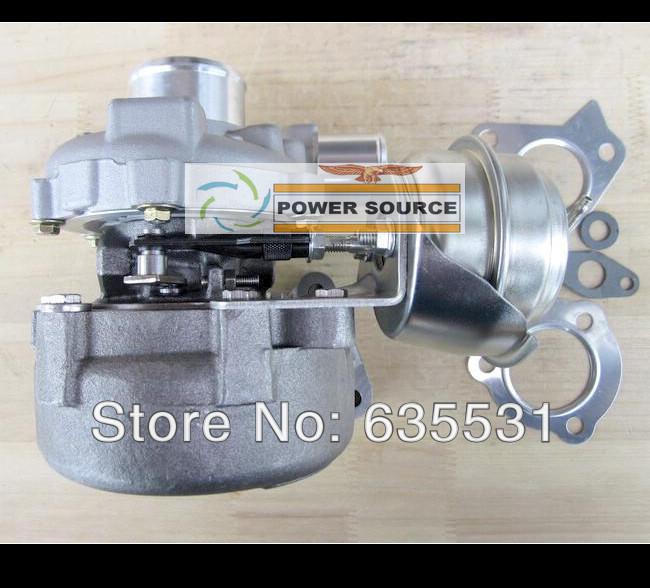 GT1749V 28231-27900 729041 729041-5009S Turbo Turbocharger For HYUNDAI Santa Fe,Trajet Diesel 2.0L D4EA D4EA-V 16v with Gaskets (2)