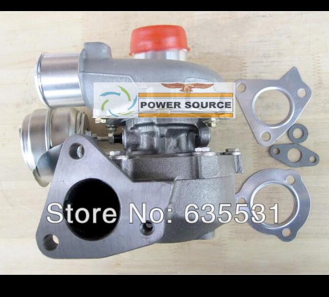 GT1749V 28231-27900 729041 729041-5009S Turbo Turbocharger For HYUNDAI Santa Fe,Trajet Diesel 2.0L D4EA D4EA-V 16v with Gaskets (4)