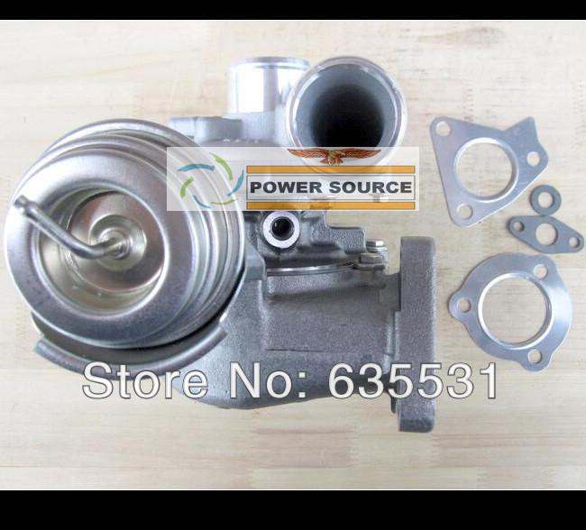 GT1749V 28231-27900 729041 729041-5009S Turbo Turbocharger For HYUNDAI Santa Fe,Trajet Diesel 2.0L D4EA D4EA-V 16v with Gaskets (1)