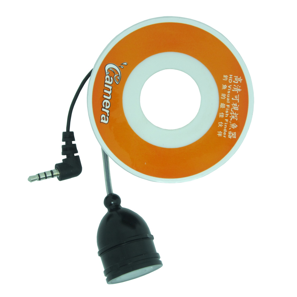 2020 Underwater Fishing TV Line Camera Fish Finder 3.5 LCD ...