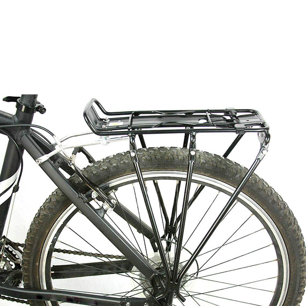 Cycling Road Bike Bicycle Aluminum Alloy Rear Seat Luggage Shelf Bracket Rack