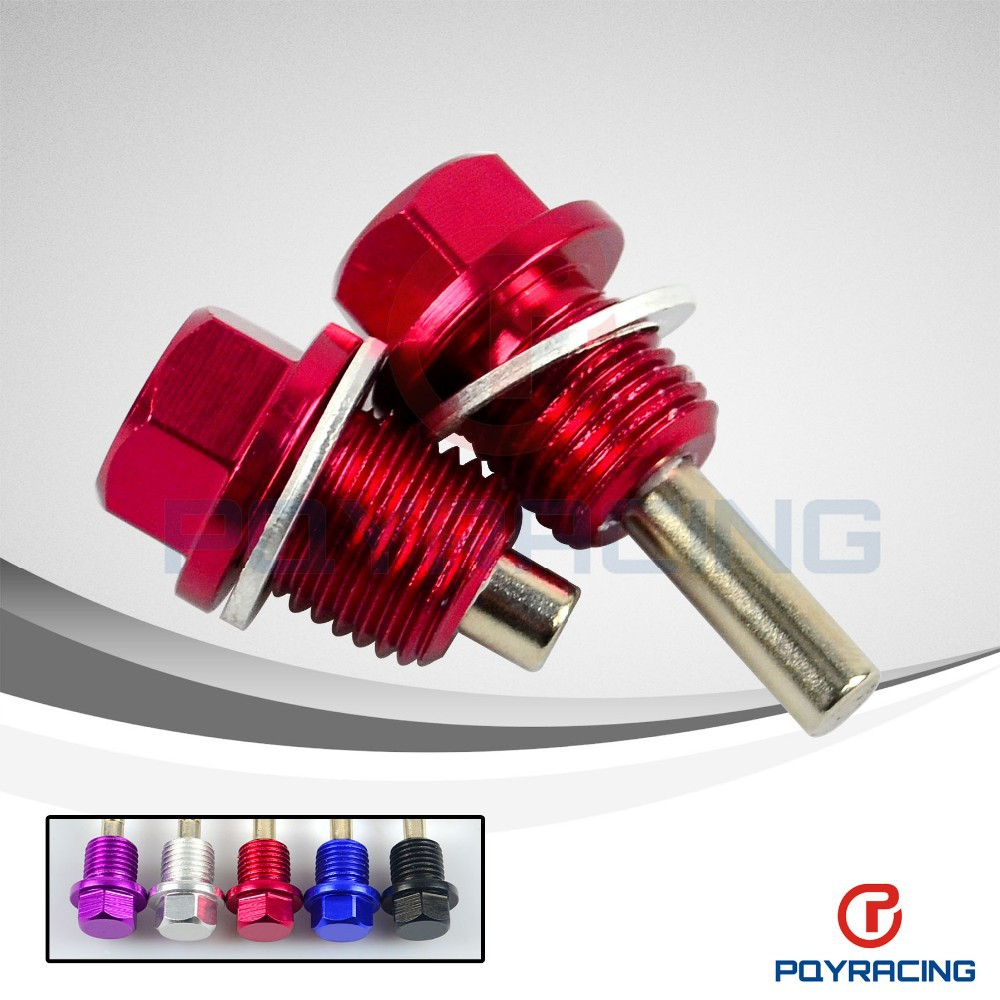 High Quality Magnetic Oil Drain Plug with Tranny Drain Plug Package For honda