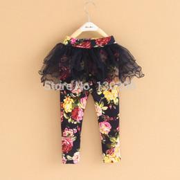 Wholesale Veil Leggings - Wholesale-Baby girls winter thick velvet leggings baby pants Korean version of veil bootspants feet children kids