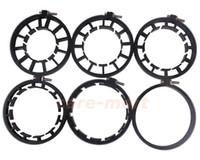 fokus zahnriemen großhandel-Großhandels-6pcs 0.8 Mod. Follow Focus Gear Ring Gürtel für 60 ~ 115mm Kameraobjektiv