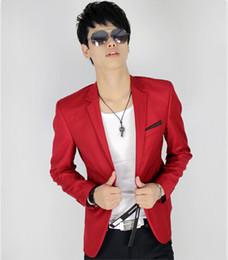 Discount Red Coat Design For Men | 2017 Red Coat Design For Men on ...