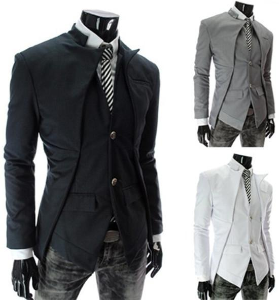 Design jacket formal